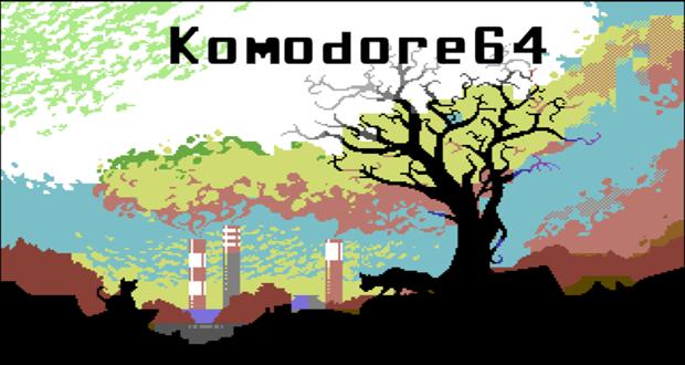 Komodore64