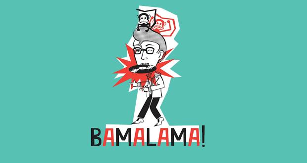 Bamalama