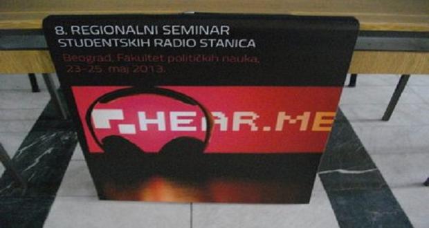 8. HearMe seminar