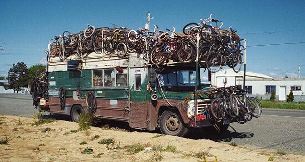 Bicikl na bus