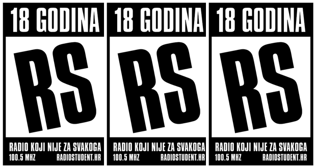 Radio Student 18