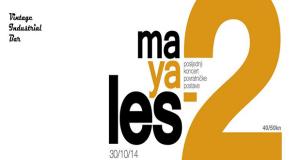 mayales VIB