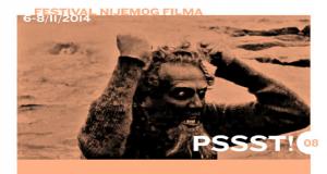 8. PSSST! Festival nijemog filma