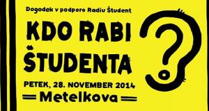 Kdo Rabi Študent