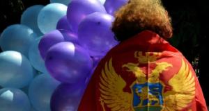 Povorka ponosa Podgorica