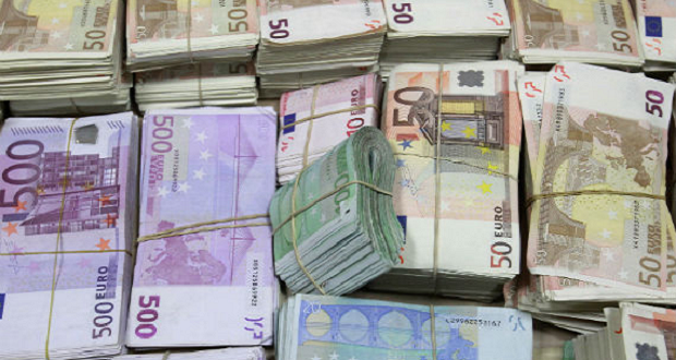 novac, lova