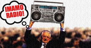 tudman - imamo radio
