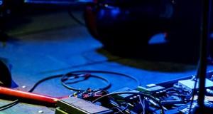 pedale, gitara