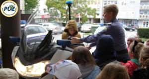 djeca policija