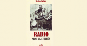radio medij 20 stoljeca