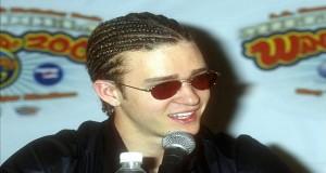Justin Timberlake At Wango Tango Concert