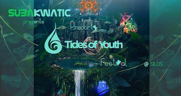 Tides of Youth