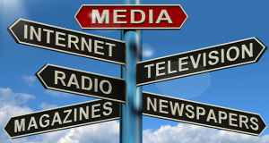 znak mediji