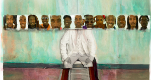 The Afro-Haitian Experimental Orchestra