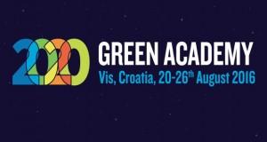 zelena akademija