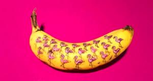 banana zvuk