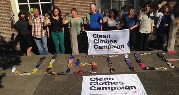 ccc, shoes campaign