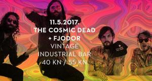 the cosmic dead