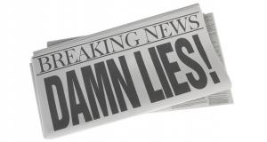 lažne vijesti