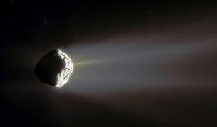 ESA/Rosetta/NAVCAM, CC BY-SA IGO 3.0