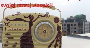 D. Vuković tranzistor