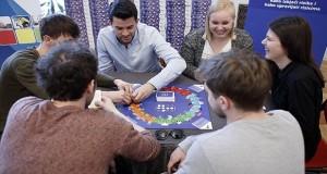 Zagreb, 21.03.2017 - HUO predstavio edukativnu igru Manje rizika - vise zabave
