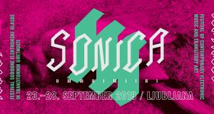 SONICA cover 1