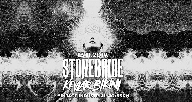stonebride vizual