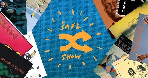 Šafl Show vizual