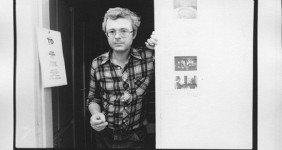 Petar-Dabac-u-galeriji-Arhiv-TD-foto-Tone-Stojko-1982._587x768