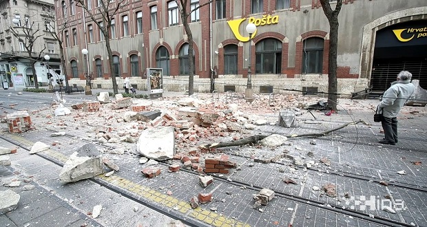 VIDEO-HINA-Potres-u-Zagrebu-Drakovieva-i-Katedrala