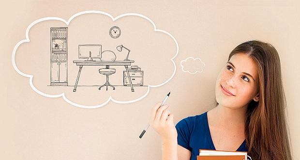 Dizajnirajte svoj radni kutak