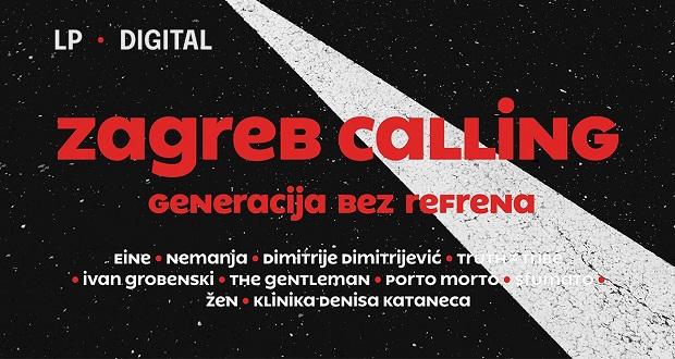 Zagreb Calling konačno vani!