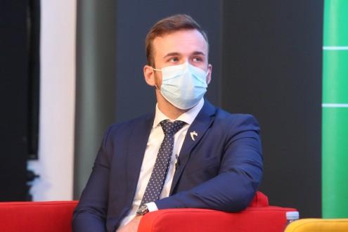 Mihovil Mioković// Izvor: Hina